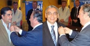Marcos Díaz y Léster Rodríguez, aliados taurinos