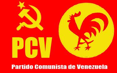 Partido Comunista de Venezuela (PCV)