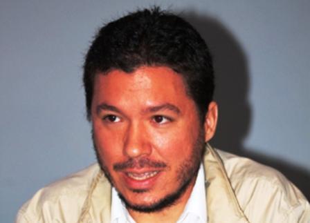 Simón Rodríguez Porras