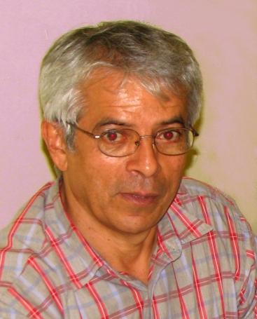 Luis Alfonso Mazuera