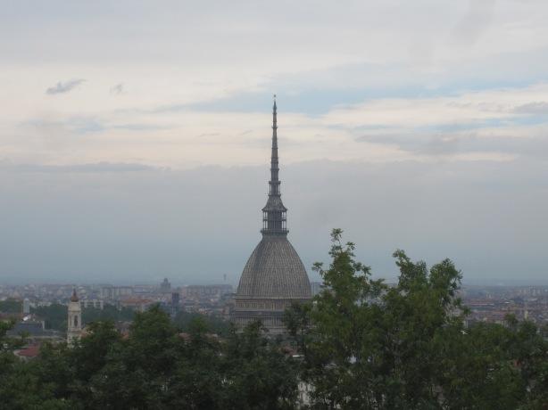 Molle Antonelliana di Torino