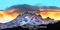 Pico Bolívar