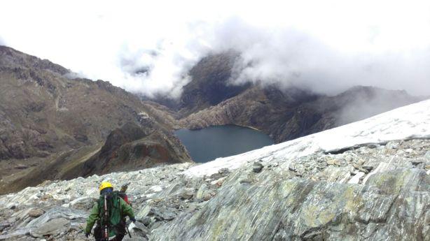 Pico Humboldt, con los mejores guías y servicios, desde 100 $USD por 4 días por persona
